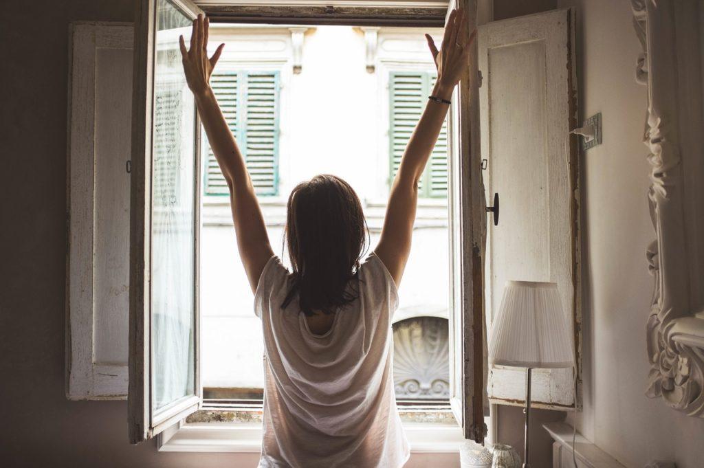 La relajación muscular progresiva ayudará a destensar nuestros músculos.