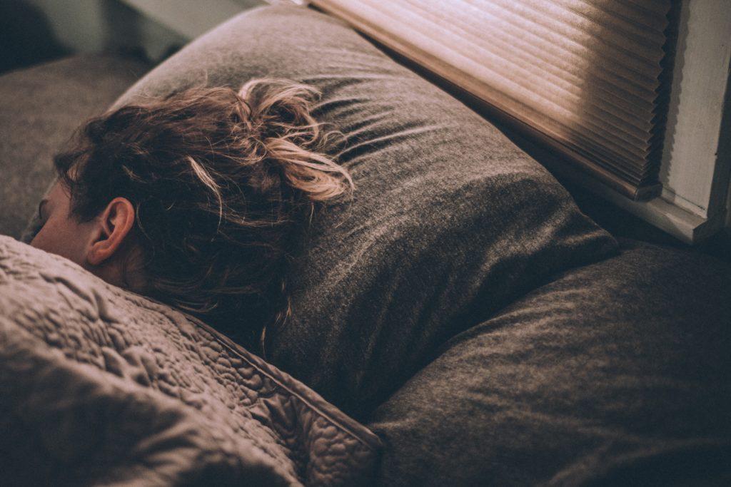 La importancia de tener un buen ciclo de sueño es vital. Para ello, recomendamos utilizar la app 'Sleep Better'.