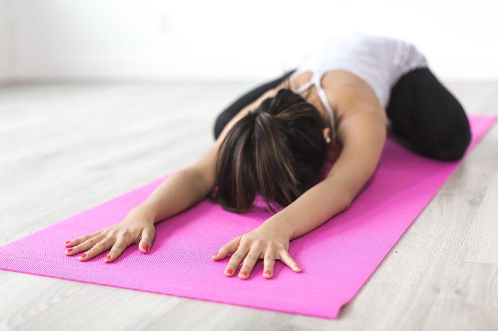 Estirar nuestros músculos por la mañana mejorará el estado de nuestro cuerpo