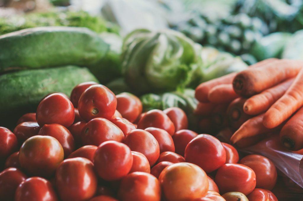 La dieta vegetariana nos ayuda a controlar el colesterol y a prevenir enfermedades cardiovasculares