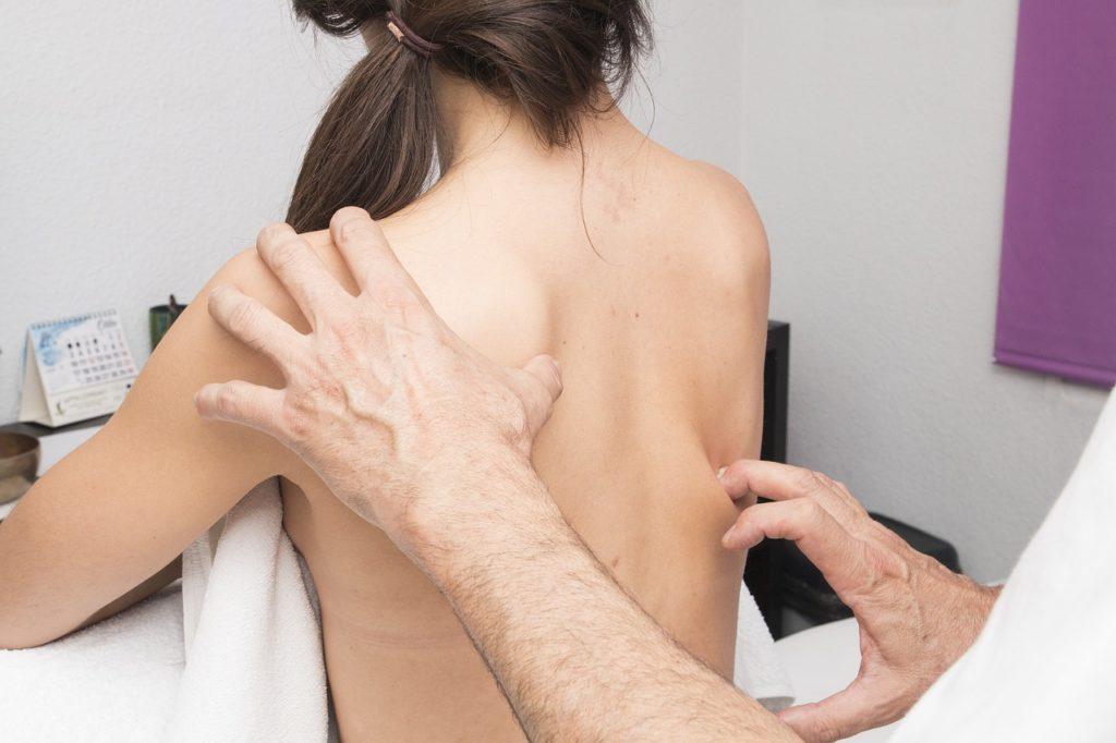 Por supuesto, la reflexología también es un método muy eficaz a la hora de tratar dolencias musculares