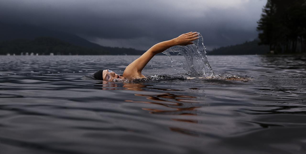 La natación tiene multitud de beneficios para nuestro organismo