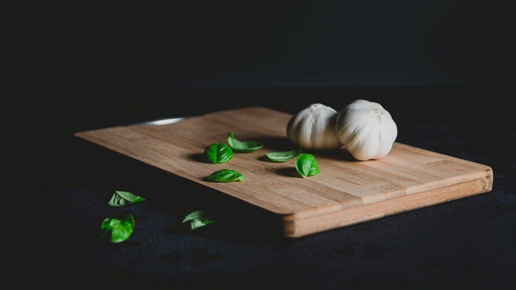 El ajo es un alimento fundamental si queremos mejorar nuestra circulación sanguínea