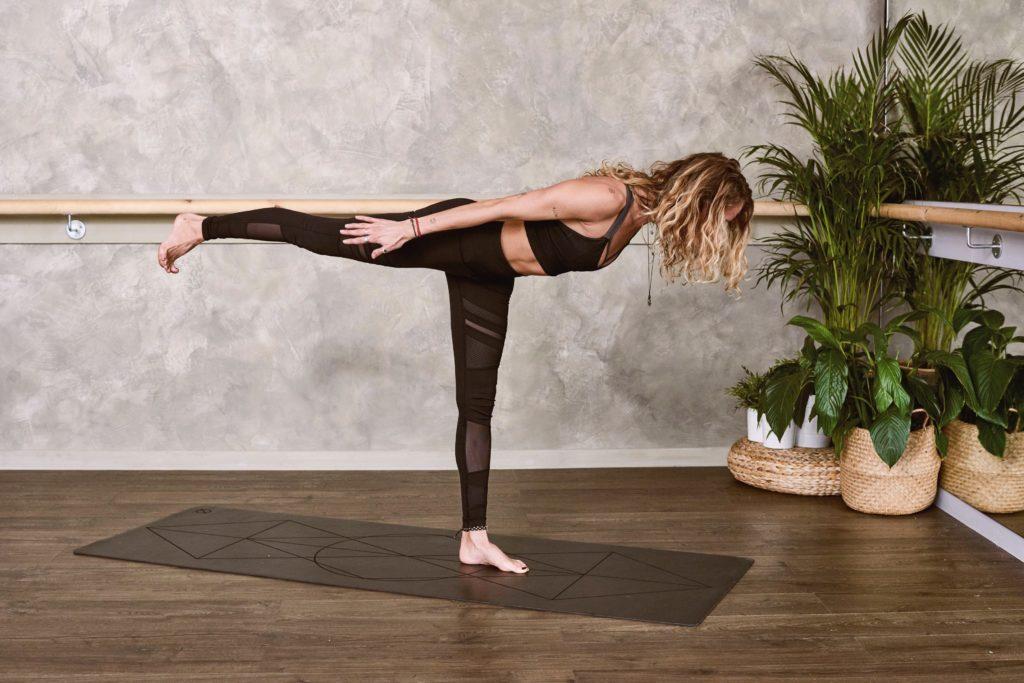 El body balance es una de las disciplinas de ejercicio físico más completas de la actualidad